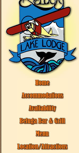 Homer Alaska lodging hotel motel
